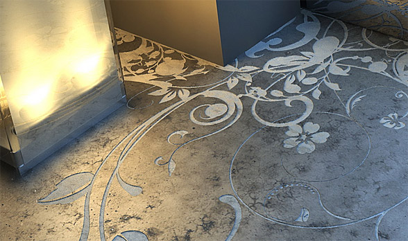 Concrete Art42concepts Amazing Design From Amazing Places