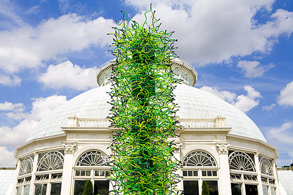 Dale Chihuly Glass Art42concepts Amazing Design From Amazing Places