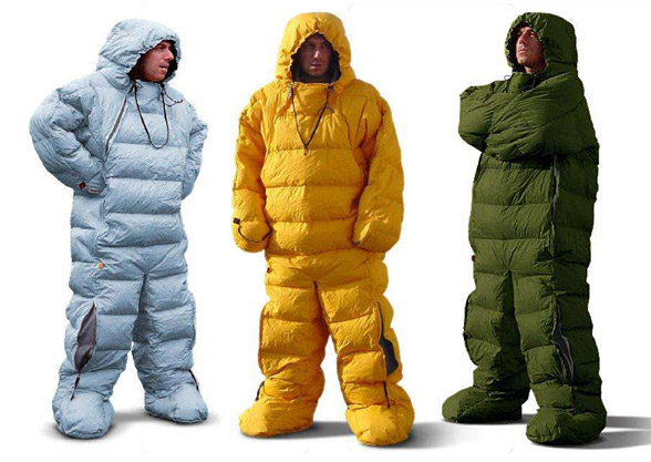 Sleeping Bags for Women