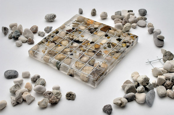 Decorative Tiles With A Touch Of Nature42concepts