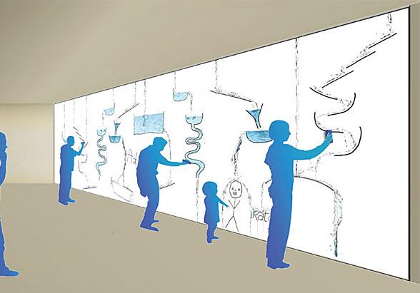 Interactive Water (by @baekdal) #blog