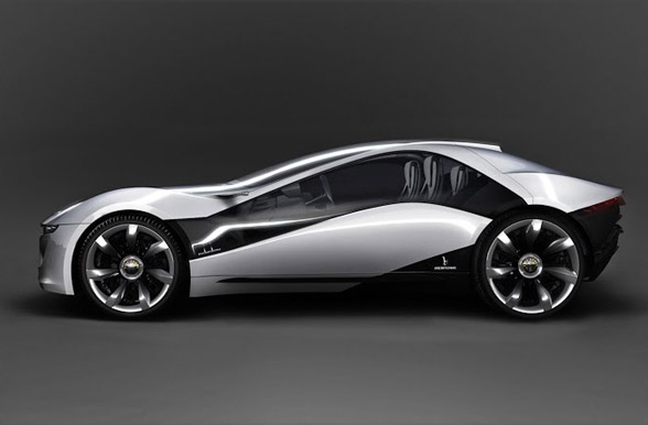 Alfa Romeo Pandion By 42concepts
