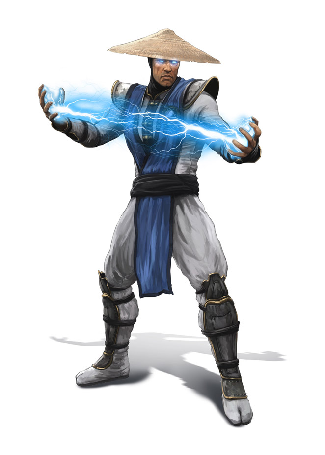 Character Design Mortal Kombat : Mortal kombat character designs concepts amazing design