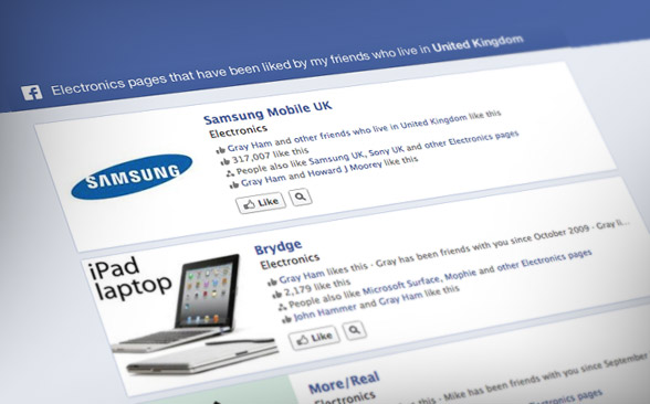 graph search facebook how to use