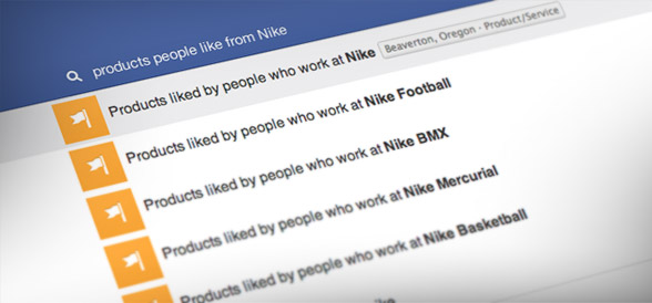 Can Brands use Facebook Graph Search For Anything? - Baekdal Plus