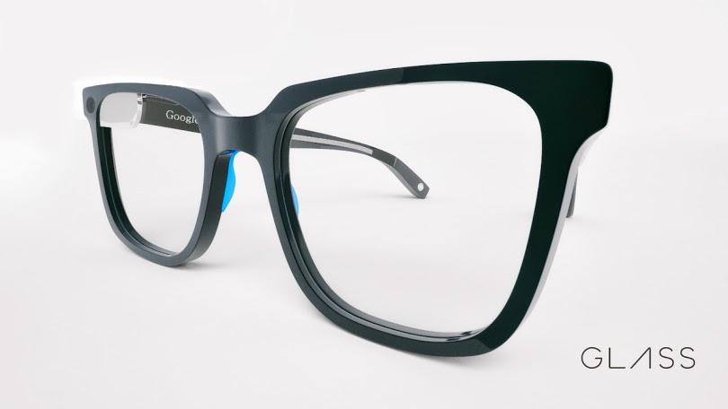 Apple Glasses Concept Glass Design Concept