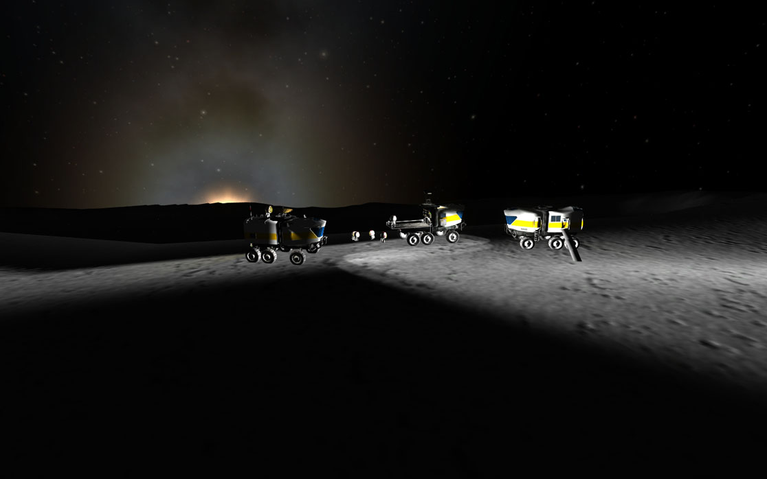 kerbal space program sun - photo #7