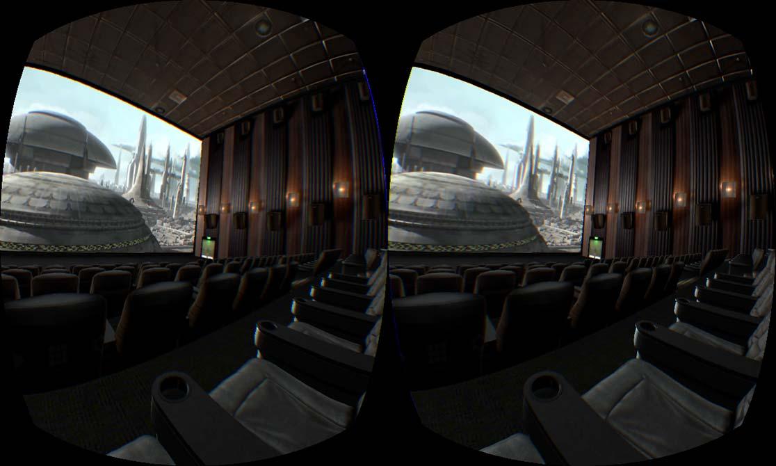 Why Pretty Much All 360 VR Videos Get It Wrong - Baekdal Plus