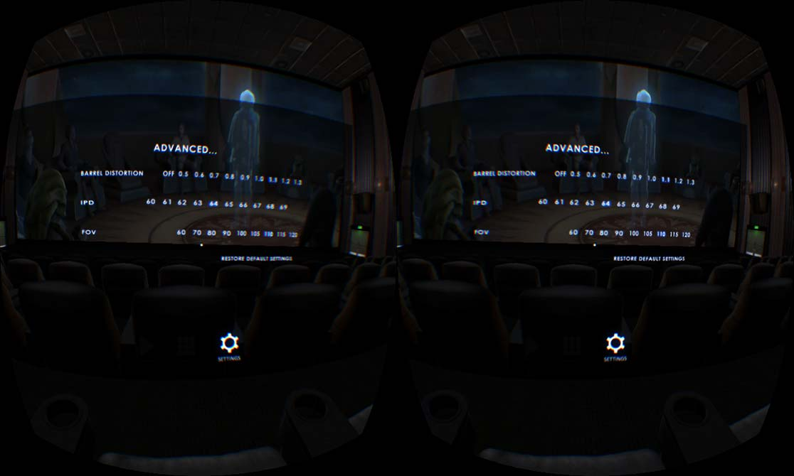 Why Pretty Much All 360 VR Videos Get It Wrong - Baekdal Plus